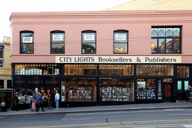 City Lights Books (SF)