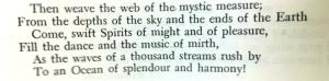 from  'Prometheus Unbound'